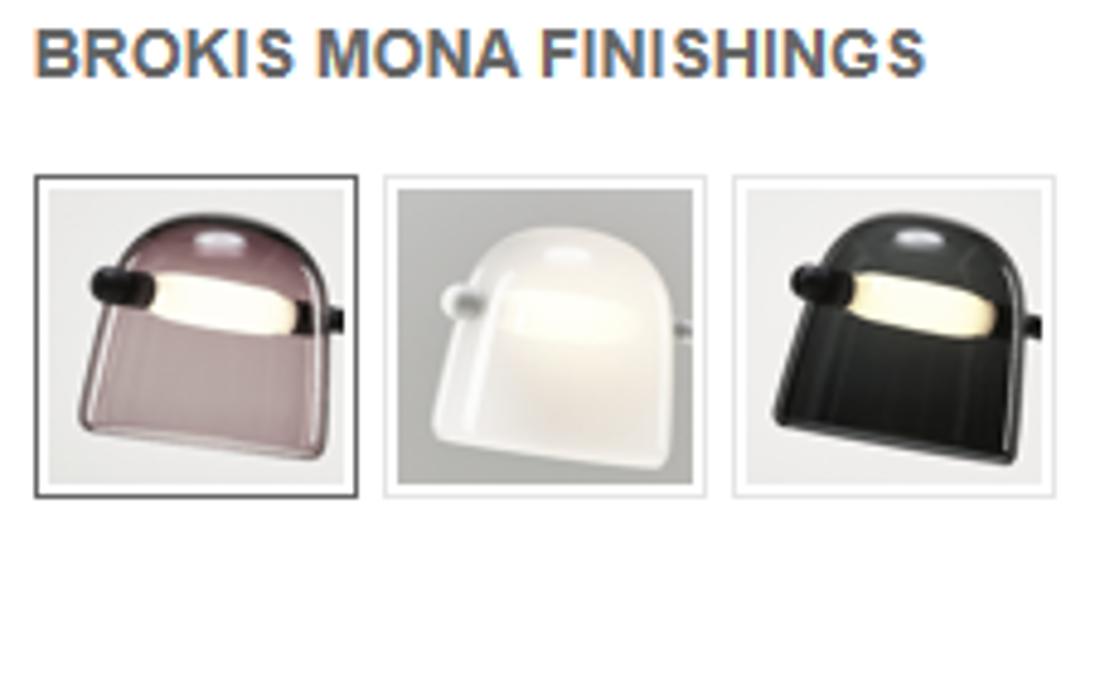 Picture of  Mona  Medium Floor lamp