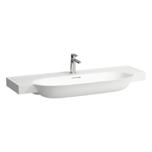 Picture of NEW CLASSIC VANITY WASHBASIN 120X48 WHITE