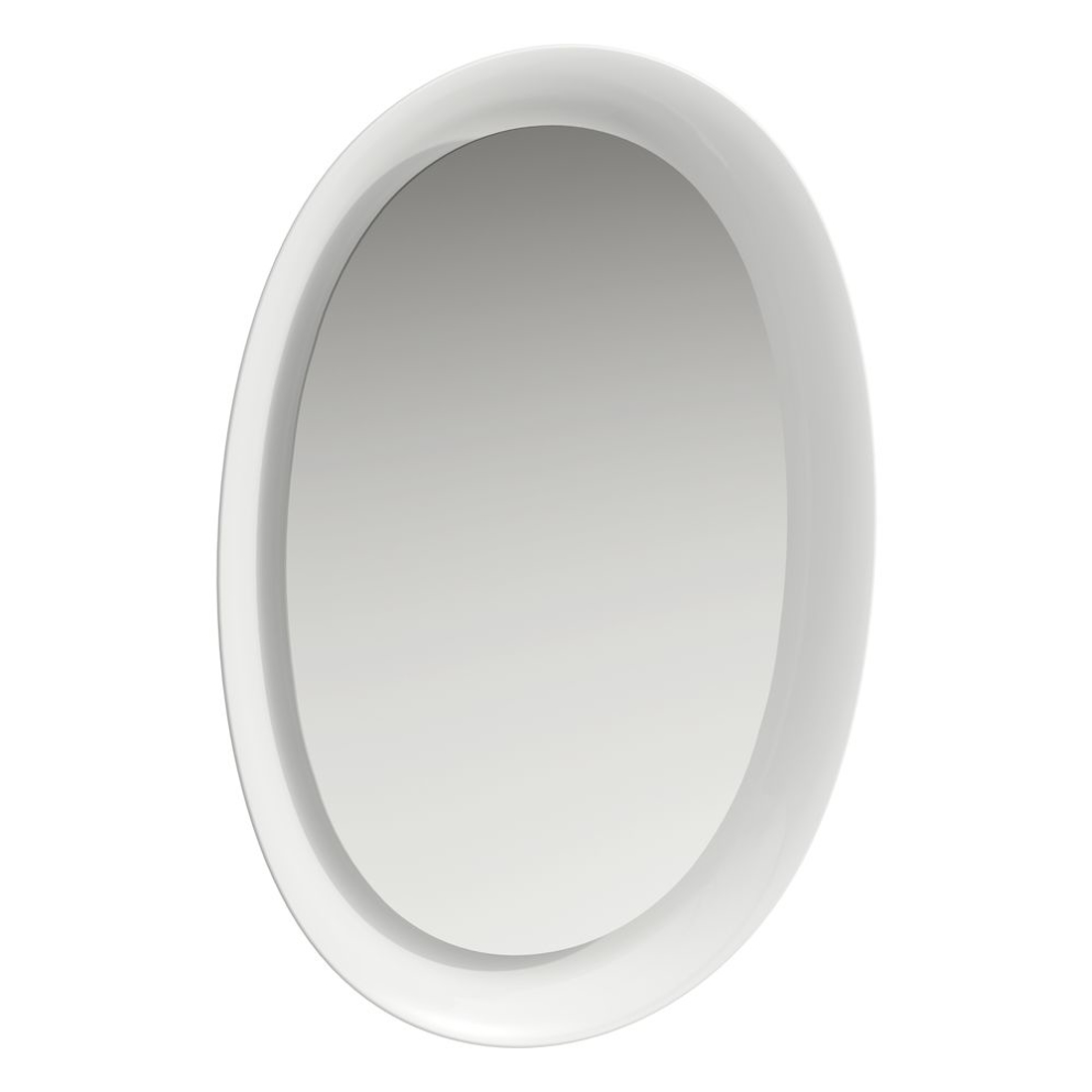 Picture of NEW CLASSIC MIRROR WITH LED LIGHT 50X70