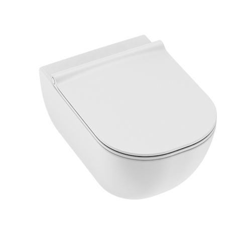 Picture of JIKA MIO WALL-HUNG WC 53X36 RIMLESS