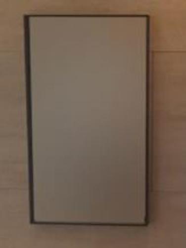 Picture of MIRROR TITANIUM 50X120 CM