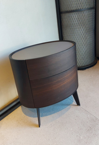 Picture of CLOUD END TABLE 60x41,5x60,5 cm
