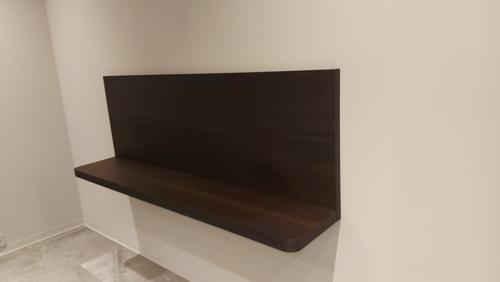 Picture of NERD WALL CABINET 180x28x28,5 CM