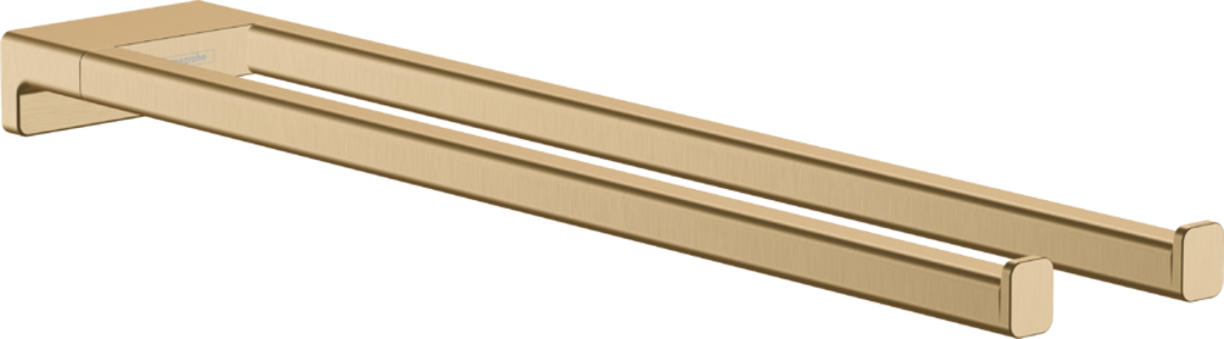 Picture of AddStoris držač peškira sa dvostrukom drškom 45cm hrom