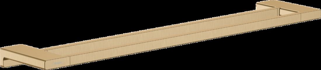 Picture of AddStoris dupli držač peškira 65cm hrom