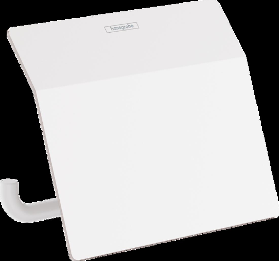 Picture of AddStoris držač toalet papira sa poklopcem hrom
