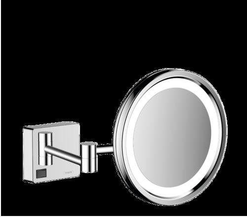 Picture of AddStoris ogledalo za brijanje sa LED rasvetom hrom