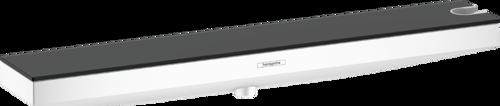 Picture of Rainfinity zidni element Porter 500 sa policom i  držačem za tuš bela mat