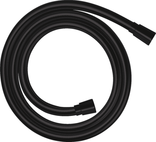 Picture of Isiflex shower hose 1.60 m crno mat