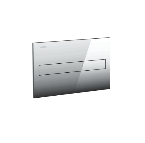 Picture of Laufen flush plate AW1, dual flush