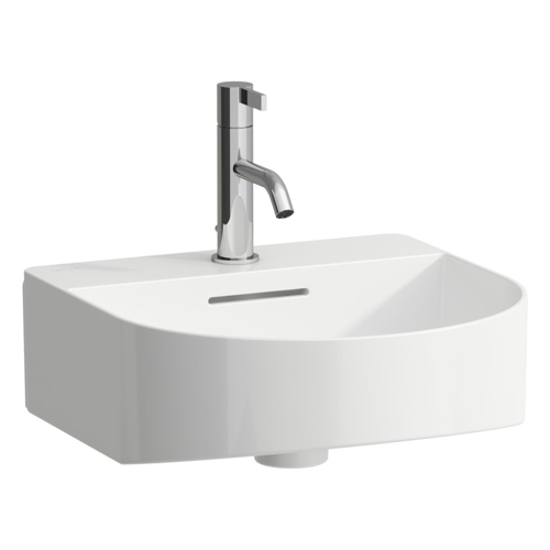 Picture of SONAR WASHBASIN 60X42