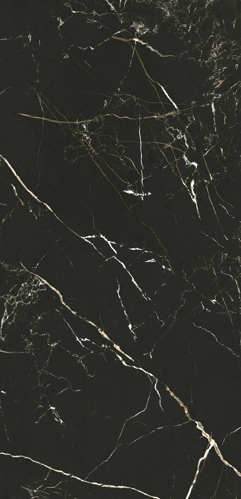Picture of PORTLOREN BLACK MATT 120X260cm (6mm)