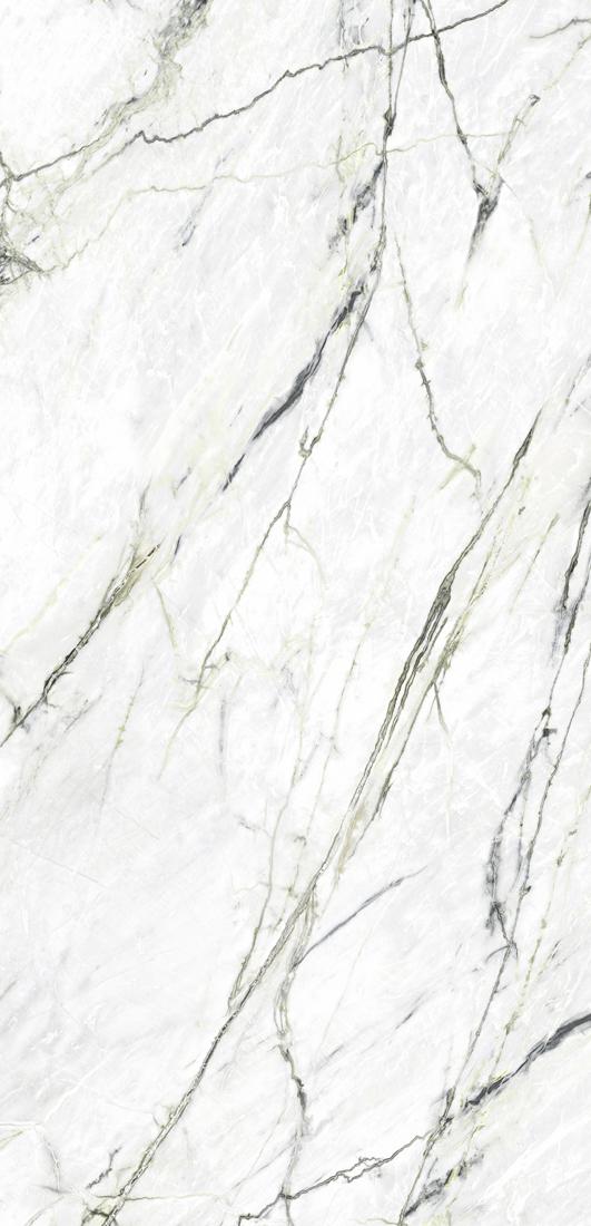 Picture of CALACATTA GREEN SJAJNA 120X260cm (6mm)