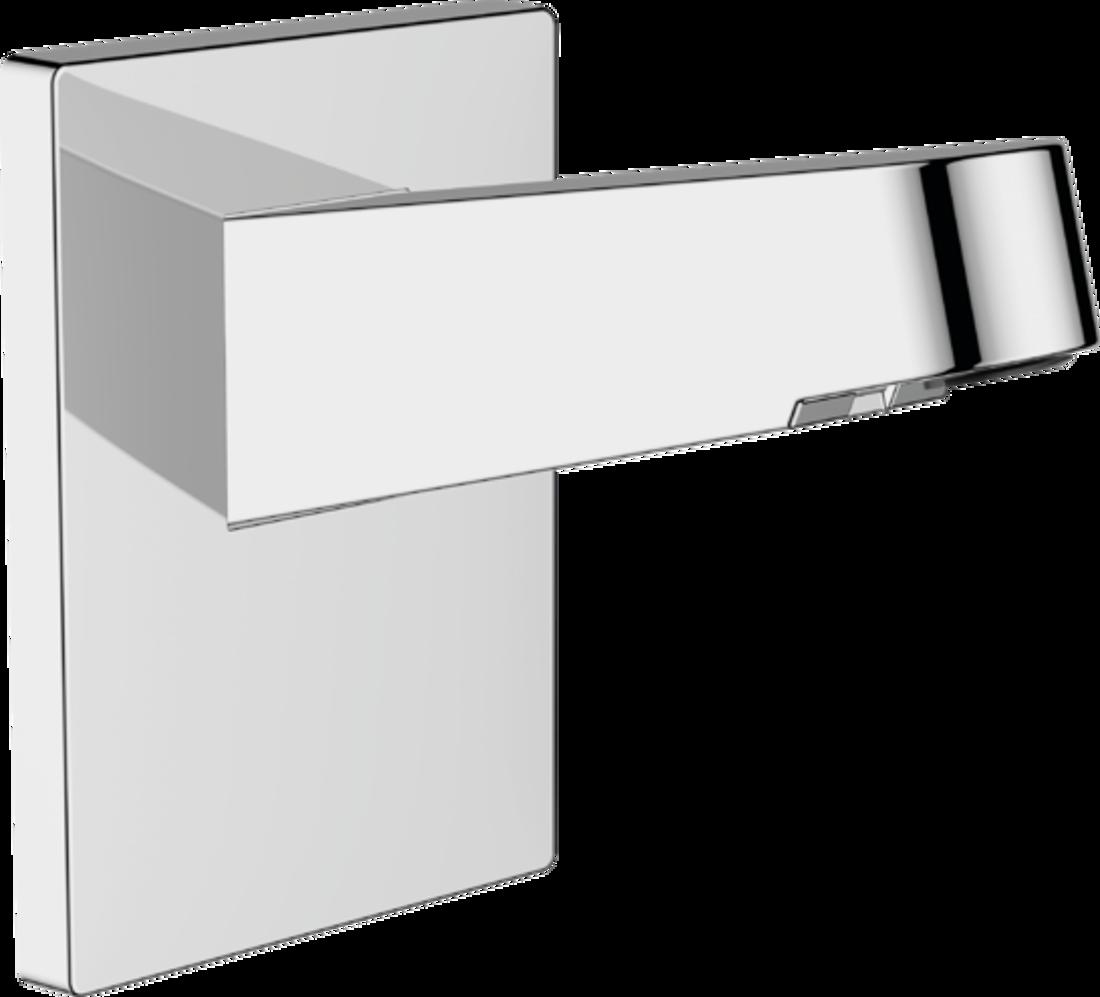 Picture of Pulsify zidni priključak za fiksni tuš 260  hrom