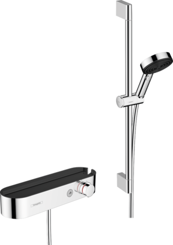 Picture of Pulsify Select Shower system 105 3jet Relaxation