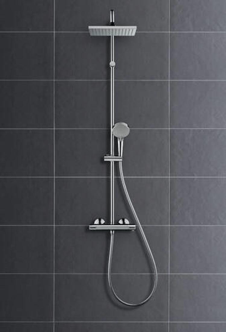 Picture of Vernis Shape  230 1jet tuš set sa termostatom