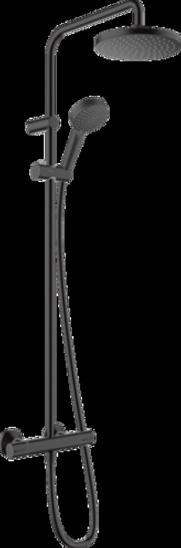 Picture of Vernis Blend  200 1jet tuš set sa termostatom
